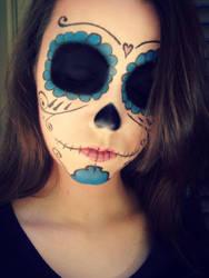 The dead is in love by mewtamara