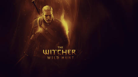The Witcher 3 by paha13