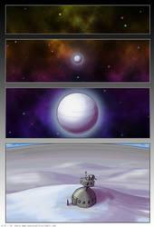 Space Explorer 02.03 by yonjuunana