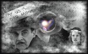 David Suchet - Poirot 2 by DarkSaxeBleu