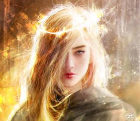 Light Study#061 by Razaras
