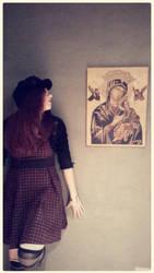 Religion by n3wmistak3