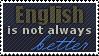 'Language Diversity' Stamp by xZaknafeinx