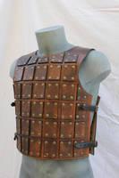 Leather work 120 - 3 by HamraBDG