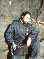 Myself 2 by faktorslayer