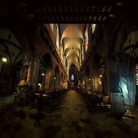 Kathedral by Alcove