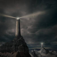 Light for lost 2 by Alcove