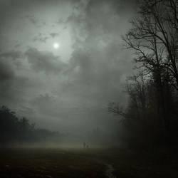 dark fog... by Alcove