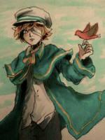 Oliver by Sunakuzira