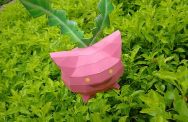 Hoppip - Be blown away by Toshikun