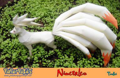 Nintales by Toshikun