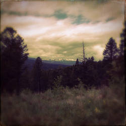 Mountain 01 by Kitishane