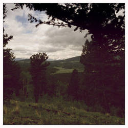 Mountain 02 by Kitishane