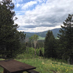 Mountain 04 by Kitishane