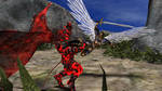 The eternal battle by boggo2300