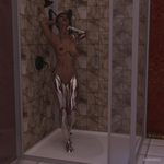 Shower of Borg by boggo2300