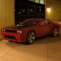 Dodge Challenger SRT10 by boggo2300