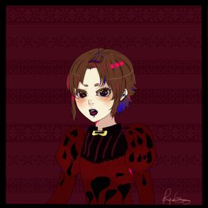 Rikopamyupamyu's Profile Picture