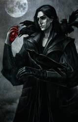 The Raven-Cerberus by Rami-fon-Verg