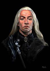 Lucius Malfoy by Rami-fon-Verg