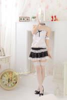 Headless maid by kouiichi1234