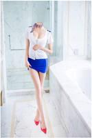 Before bathing by kouiichi1234