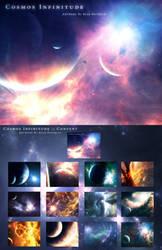 Cosmos Infinitude Calendar by cosmicbound