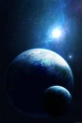 Resonant by cosmicbound