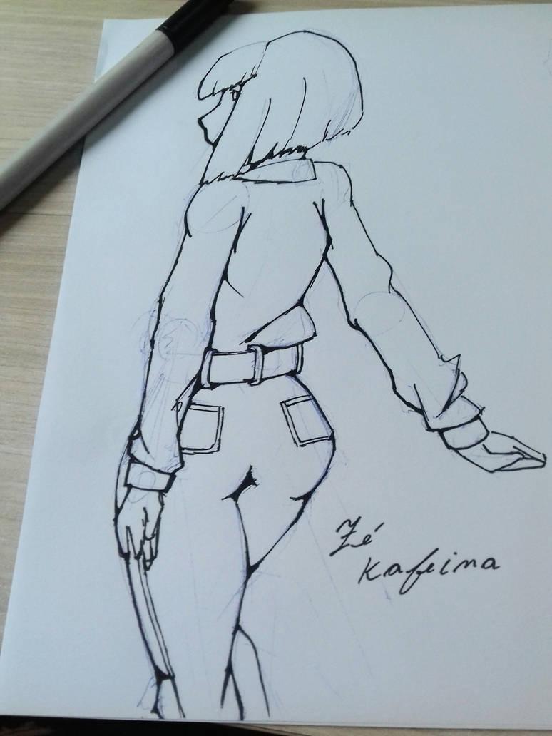 got pens? by ZehKafeina