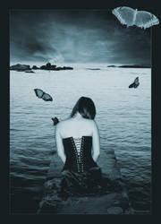 Ocean soul... by Animamorta