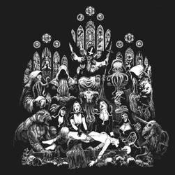 Armsofwar-t-shirt2 by CVDH by tegehel