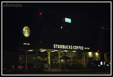 Starbucks by DefaultFaith