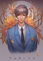 Yukito by EdenChang