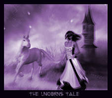 The Unicorns tale by pixievamp