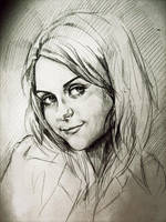 Ann by Tsvetka