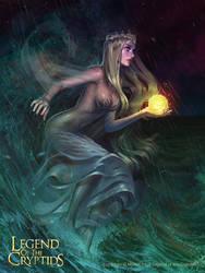Seafruit-Harvesting priestess_adv by Tsvetka