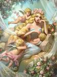 Rosaldi, Sleeping Beauty_adv by Tsvetka