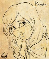 Malondra by Liabra