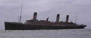 The Titanic Raised by KaneTakerfan701