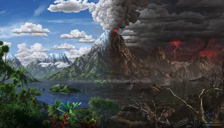 Force of Nature by Chromattix