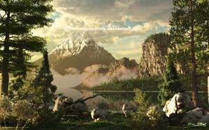 Vue 7 - Digital Nature by Chromattix