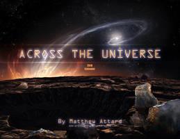 Across The Universe by Chromattix