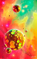 Hyper Space by Chromattix
