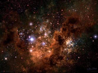 Speed-E-Nebula by Chromattix