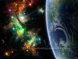 Lightyear by Chromattix