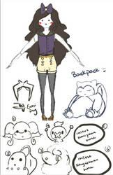 I got really into it. by bowfanatic