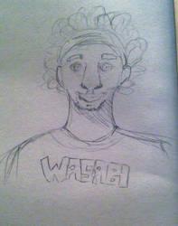 Wasabi by bowfanatic