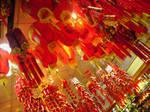 red lantern by protoperahe