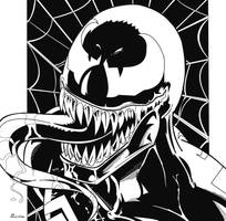 We are Venom by mortalshinobi