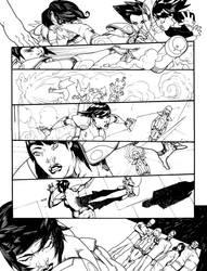 hondo 3 - 9 by Neil-Googe